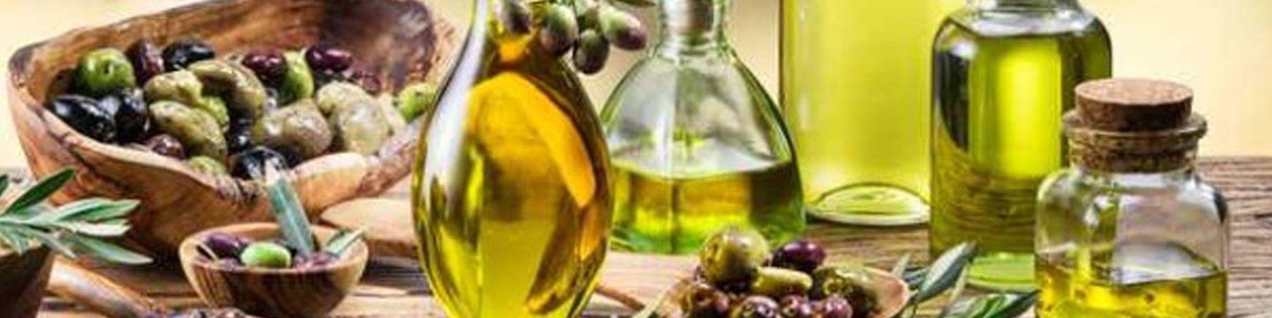 Huiles d'olives - Autres