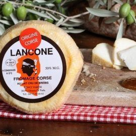 Fromage Corse LANCONE