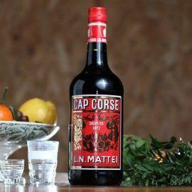 CAP CORSE MATTEI ROUGE