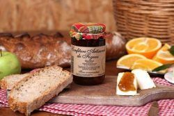 CONFITURE CORSE DE FIGUES GUIDICI