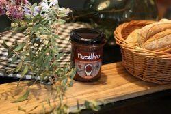 NUCELLINA - PÂTE À TARTINER CHOCO-NOISETTE INTENSE corse