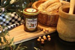 NUCELLINA - PÂTE À TARTINER CHOCO-NOISETTE corse