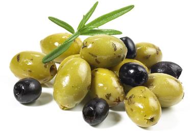 Cocotte de veau aux olives-corse