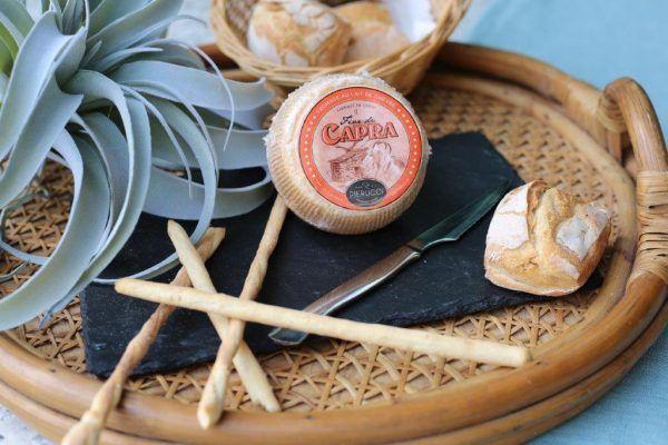 fromage de chèvre corse