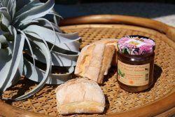 miel de maquis d'automne de fleurs d'arbousier