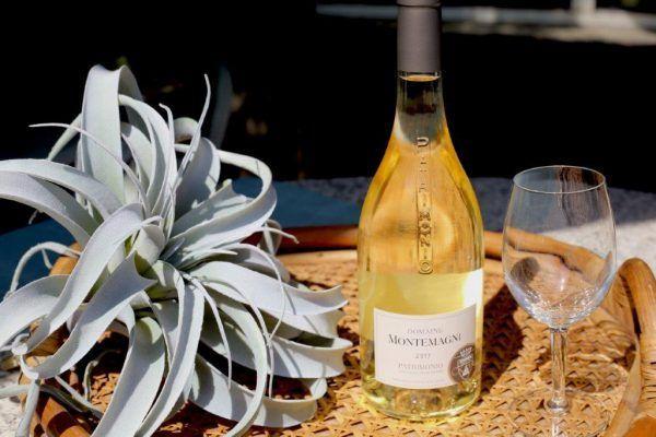 vin blanc corse domaine de montagni patrimonio