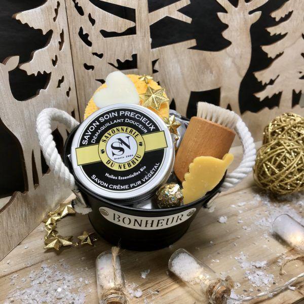 COFFRET SOIN VISAGE-corse