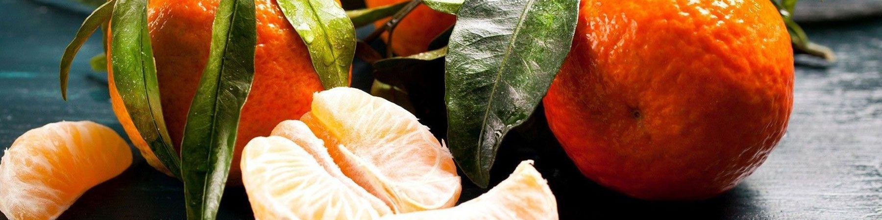 Fruits frais - secs
